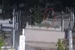 Mezarlıktaki 'gizemli kız' bulundu iddiası