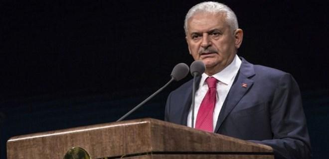 Başbakan Yıldırım'dan Ermenistan'a yanıt!