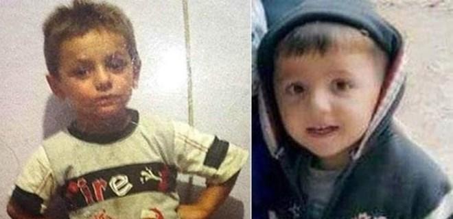 Kayıp çocuktan 2,5 yıl sonra acı haber!