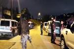 Ankara'da polise silahlı saldırı!