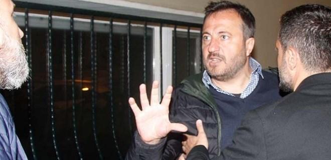 Gecelerde Ercan Saatçi skandalı!