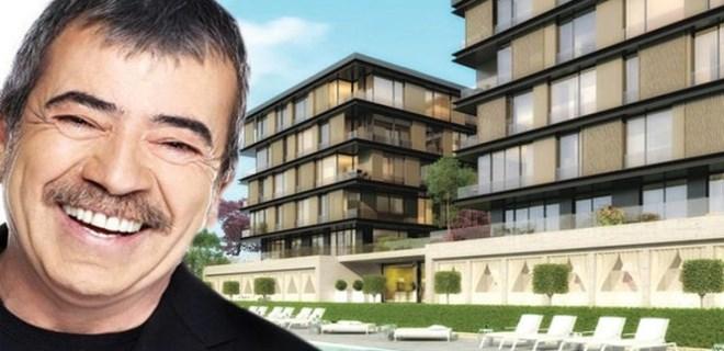 Selçuk Yöntem 2 milyon liraya ev aldı