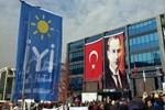 İYİ Parti'ye 2 ilden başvuru yapılmadı