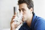 Sahurda en az 3 bardak su için