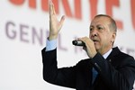Cumhurbaşkanı Erdoğan'dan İngiltere'de Kudüs açıklaması