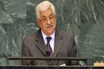 Filistin Devlet Başkanı Abbas: