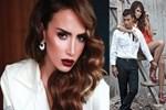 Emina Jahovic'in 'boşanma' sancısı!