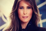 Melania Trump ameliyat oldu