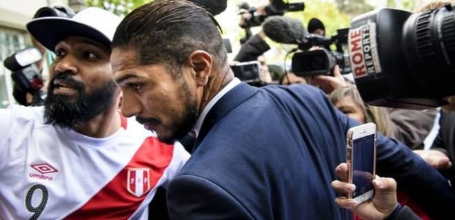 Guerrero'nun cezası 14 aya yükseltildi!