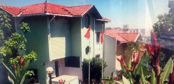 İstanbul'da lüks villada milyonluk soygun