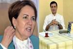 Meral Akşener'den Selahattin Demirtaş çıkışı