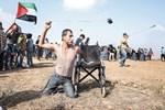 Filistin'e adanan 2 bacak, 1 hayat!