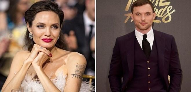 Angelina Jolie aşkı buldu mu?