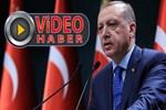 Erdoğan'dan Ramazan ayı mesajı