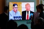 Kim Jong-un bombayı patlattı!