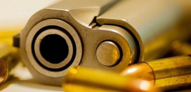 Eşiyle boşanma aşamasındaki adam baldızını silahla yaraladı