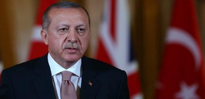 Cumhurbaşkanı Erdoğan'dan kritik telefon görüşmeleri