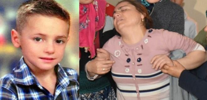 Bayram Erol'un acılı annesinden yürek burkan sözler