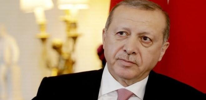 Erdoğan Londra dönüşü konuştu