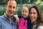 Zeynep Beşerler'in Kerem'i 2 yaşına bastı