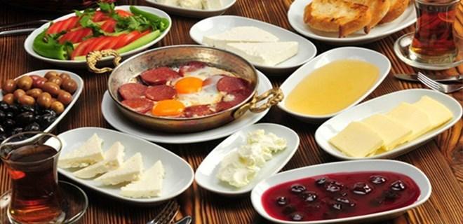 Ramazanda beslenmeye dikkat!