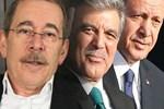 Abdullah Gül'ün eski danışmanından bomba anı