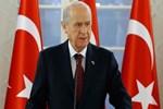 MHP lideri Devlet Bahçeli'den bir af açıklaması daha!