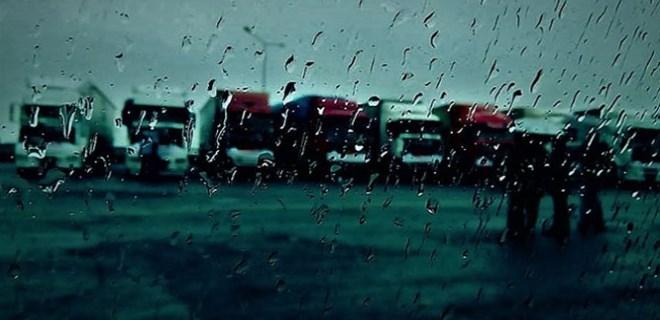 Meteoroloji'den bazı iller için sağanak yağış uyarısı!