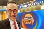Murat Güloğlu'nun programı da kaldırıldı