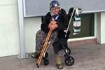 67 tekerlekli sandalye nasıl kayboldu?