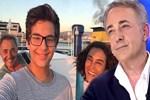 Mehmet Aslantuğ ile oğluyla sahneyi paylaşacak