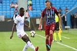 Trabzonspor'dan 3 puanlı veda
