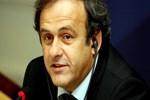 Platini'den Dünya Kupası'nda 'dalavere' itirafı