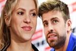 Shakira ve Pique Çırağan Sarayı'nda kalacak