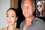 Eda Taşpınar üvey annesinin cenazesi için Türkiye'ye geliyor