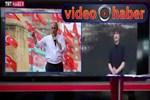 TRT'ye canlı yayında Muharrem İnce şoku!