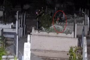Mezarlıktaki kızın ailesi konuştu: