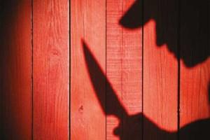 Adana'da hırsız, ev sahibini bıçakladı!