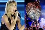 Taylor Swift hayranlarını büyüledi!