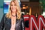 Ahu Özyurt'ta CNN Türk'e veda etti!
