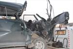 Kazada ağır yaralanan 2 kişi hastanede hayatını kaybetti