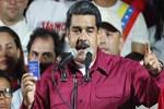 Venezuela'da 2025'e kadar Maduro