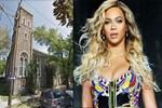 Beyonce kilise satın aldı