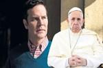 Papadan eşcinsel açılımı