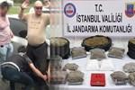 İstanbul'da zehir tacirlerine dev darbe!