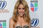 780 TL'ye Shakira!