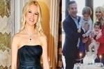 Pınar Sabancı üçüncü çocuğa hamile