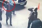 Acil servis önündeki cinayette flaş tutuklama!