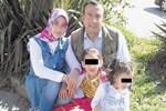 Psikolojik sorunları olan anne 2 çocuğunu öldürdü!