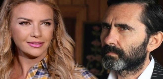 İvana Sert'in Peker Açıkalın'a açtığı davada gelişme
